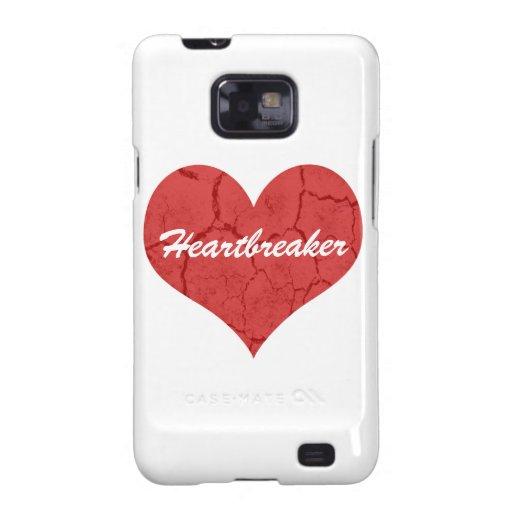 Heartbreaker Phone Case Galaxy S2 Cover