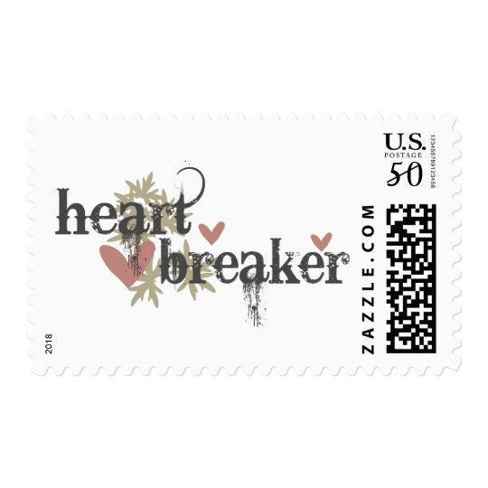 Heartbreaker Postage