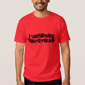 Heartbreaker Tee Shirt