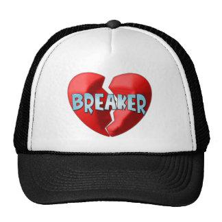 Heartbreaker Trucker Hat