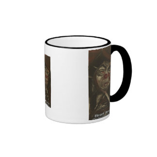 heartbroken  mugs