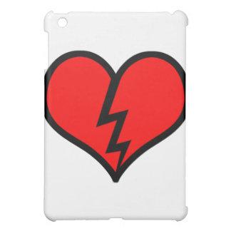 heartbroken, not heartless case for the iPad mini