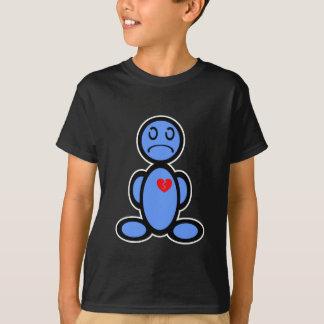 Heartbroken (plain) T-Shirt