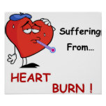 heartburn full print