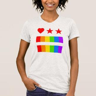 HeartDC for Pride Shirt