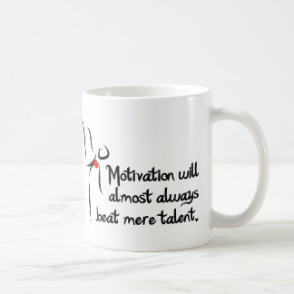 Heartfelt-Motivation Dance Coffee Mug