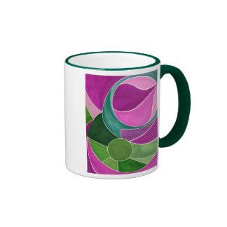 Heartfelt Mugs