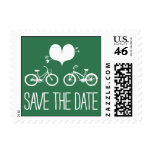Heartfelt - Save the Date - Lucky Postage Stamp