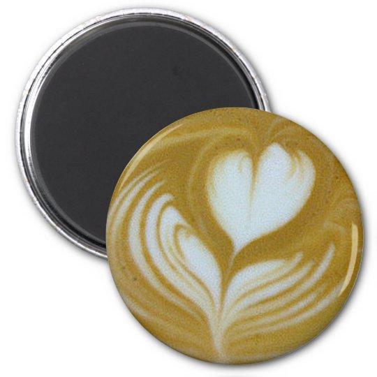heartflower magnet