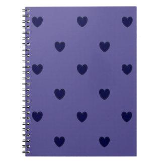Heartfull Notebook