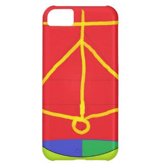 HEARTH Karuna Reiki Energy iPhone 5C Case