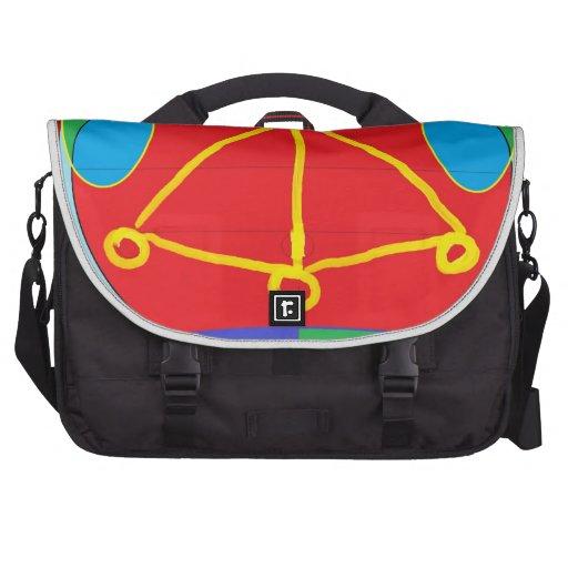 HEARTH Karuna Reiki Energy Commuter Bag