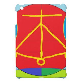 HEARTH Karuna Reiki Energy iPad Mini Cases