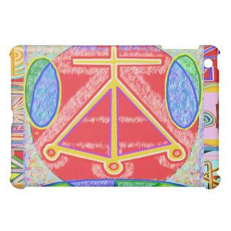 HEARTH Karuna Reiki Symbol iPad Mini Cases