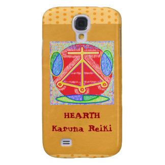 HEARTH - Love Truth Compassion Beauty Harmony Bala Samsung S4 Case
