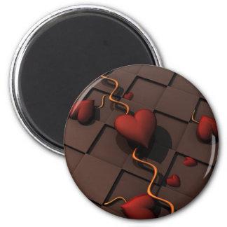 hearth magnet