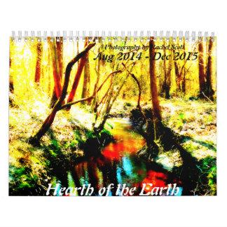 Hearth of the Earth Calendar