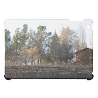 Hearthstone Vineyard in Paso Robles, CA Cover For The iPad Mini
