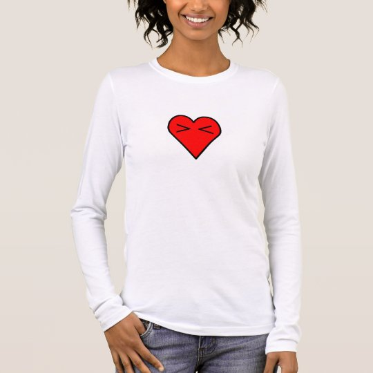 Hearticon Long Sleeve T-Shirt