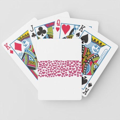 Heartifact 1. barajas de cartas