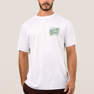 Heartland Distillers Double Dry Mesh T-Shirt