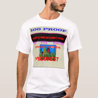 HEARTLAND INTERNET RADIO T-Shirt