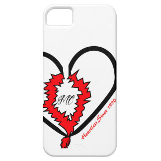Heartless Since 1990 iPhone SE/5/5s Case