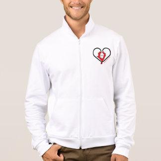 Heartless Since 1990 Jacket