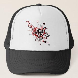 Heartless Trucker Hat