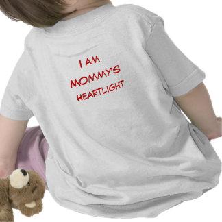 Heartlight T Shirts