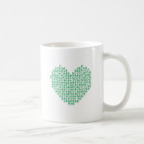 heartribbon.jpg coffee mug