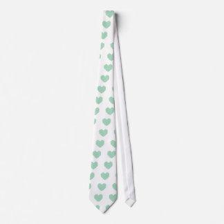heartribbon.jpg neck tie
