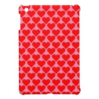 Hearts-a-Plenty Case For The iPad Mini