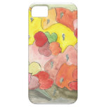 Hearts Abstract Design iPhone Cover iPhone 5 Cover
