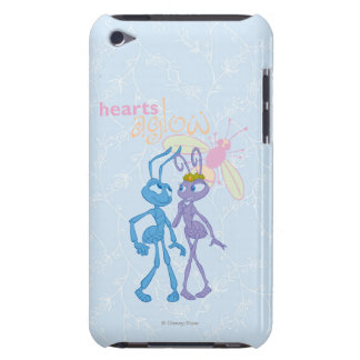 Hearts Aglow iPod Touch Covers