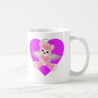 Hearts and Bears Coffee Mug