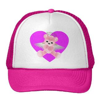 Hearts and Bears Trucker Hat