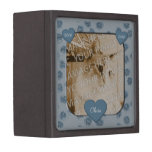 Hearts and Paws Pet Memorial Keepsake Box Premium Trinket Boxes