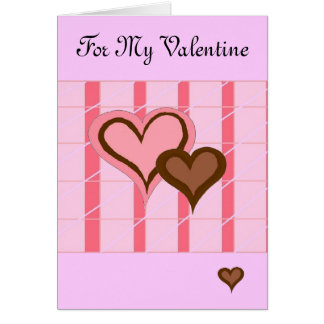 Hearts Cards