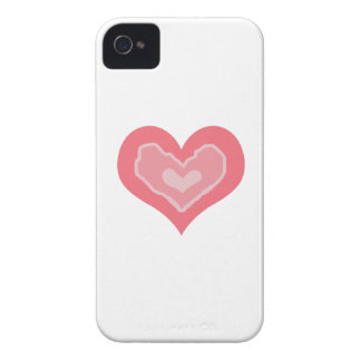 HEARTS iPhone 4 COVERS