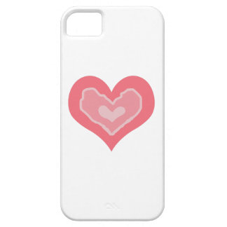 HEARTS iPhone 5 CASE