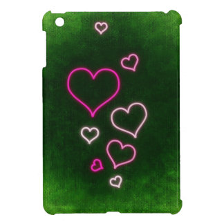 Hearts!!! Case For The iPad Mini