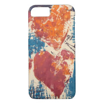 Hearts iPhone 8/7 Case