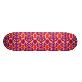 Hearts Connect Skateboard