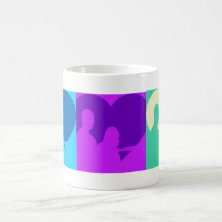 Hearts Desire Coffee Mug