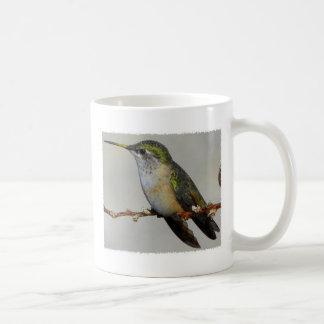 Heart's Desire... (Hummingbird) Coffee Mug