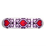 Hearts Desire Skateboard