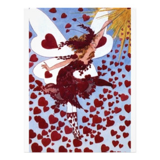Hearts Fairy Flyer