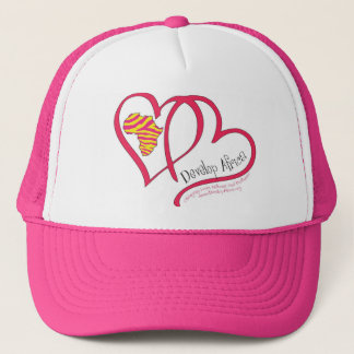 Hearts for Africa Trucker Hat