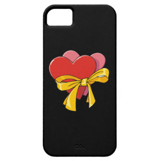 Hearts For Love iPhone SE/5/5s Case